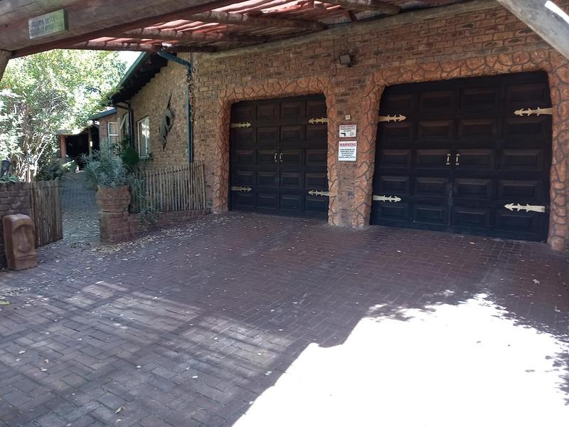 Property For Sale in Bergsig, Heidelberg 1